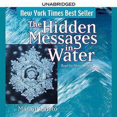 The Hidden Messages in Water Audiobook
