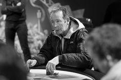 Marc De Brito termine à la 3e place de cette 5e édition du Winamax Poker Tour. La finale #WiPT 2015/2016 au Cercle Clichy Montmartre. Crédit photo: Caroline Tribot #Winamax #Poker #CCM