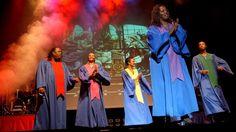 Tirol: Gewinnspiel Gospel Singers am 21. Dezember im Congress Innsbruck #News #Gewinnspiele