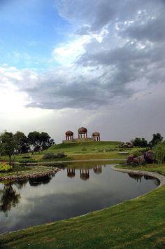 Fatima Jinnah Park, Islamabad. (By www.flickr.com/photos/38946846@N03/)