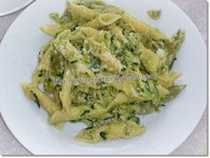 Pasta Recipes, Spaghetti, Meat, Chicken, Ethnic Recipes, Foods, Food Food, Food Items, Noodle