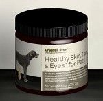 Herbs for Pets- Healthy Skin, Coat & Eyes™ for Pets (8 oz.)