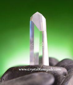 © Amaviael | Dreamstime.com - Clear Colorless Quartz Rock Crystal Photo