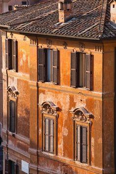 """soulstratum:  """"  Piazza di Spagna, Rome, Italy  """""""