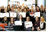 So war's beim DMW-Orgacamp in Köln - Mehr Infos zum Thema auch unter http://vslink.de/internetmarketing