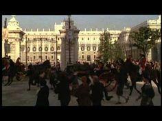 """▶ 1814 De Fernando VII de """"deseado"""" a """"felón"""" (doc) - YouTube"""