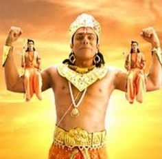 Hanuman Jayanti Whatsapp DP 2017 GIF Images-3D Pics-Animated Pictures of Bajrang Bali
