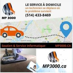 Service A Domicile, Top News, Map, Location Map, Maps