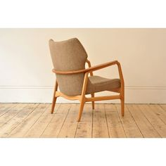 If my obsession with Scandinavian furniture was ever in question...