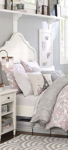 Ruched Quilt