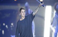 Bieber fue uno de los muchos ganadores de premios que no asistieron a la ceremonia