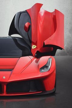 teamfytbl:   The all-new LaFerrari | Source | More