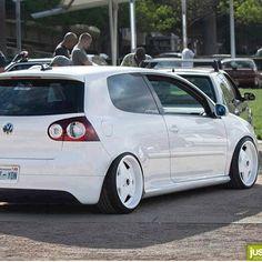 # Golf MK5 GTI #