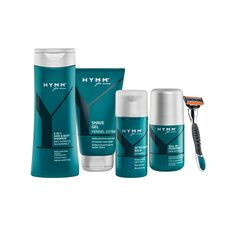 Gift Sets Less than Fragrances & Aftershaves for Men Body Shampoo, Shave Gel, After Shave Balm, Best Perfume, Deodorant, Shaving, The Balm, Best Gifts, Aloe