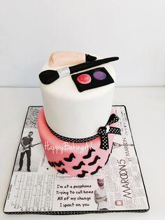 Gravity Defying Spaghetti Cake Birthday Cakes Pinterest - Adam levine birthday cake
