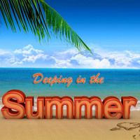 Bogdan Ardelean - Deeping In The Summer (2015 Promo Mix) by Dj.B0B0 on SoundCloud