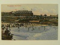 National Museum of Australia Modern Pictures, Bondi Beach, History Photos, Historical Pictures, Amusement Park, National Museum, Paris Skyline, Sydney, Wonderland