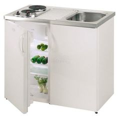 Mini kitchen, Gorenje, MK100S-R4T-1
