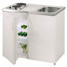 Mini kitchen, Gorenje, MK100S-R4T-1