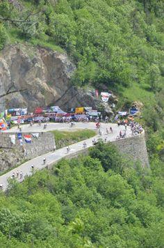 """""""Opgeven is geen optie"""", Alpe d'HuZes - Runner's World"""