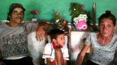 En Cuba enfermos de VIH viven en un basurero.