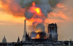 ROBERT HARDMAN: Notre Dame has, without doubt, been horribly damaged. France, along with much of the world, has been deeply shocked at the near-demise of 'Our Lady of Paris'. Holy Week In Spain, Hotel Des Invalides, Saint Chapelle, Ile Saint Louis, 3d Modelle, Ville France, National Theatre, Our Lady, Destruction