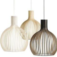 Octo Pendant Light Valaisin Octo by Secto Design