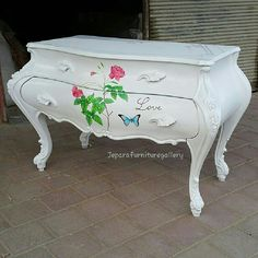 2 drawer carved commode, for order and detail please contact to my email : jeparafurnituregallery@yahoo.com or my whatsapp +6281310025613 , and please follow my instagram @jeparafurnituregallery to see my new furniture