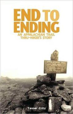 One of my favorite Appalachian Trail Memoirs!!!!