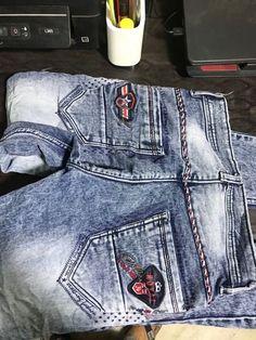 Boys Pants, Pants Pattern, Club Dresses, Skinny Jeans, Urban, Pocket, Denim, Fashion, Block Prints