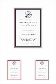 Nautical Wedding Invitations, Dream Wedding, Wedding Day, Wedding Suits, Special Day, Destination Wedding, Birthday Parties, How To Plan, Elegant