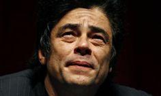 Benicio Del Toro, Daniel Craig and Steve Carell in anti sex assault campaign