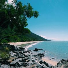 Test your boundaries in Cairns, Australia. Photo courtesy of caitypfohl on Instagram.