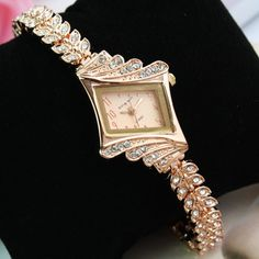 Watches For women Found At TripleClicks!! | Finance Release