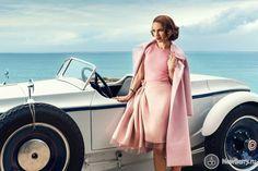 Natalie Portman на страницах Harper's Bazaar US