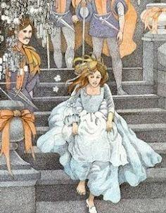 Cinderella Susan Jeffers