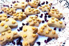 Biscottini natalizi alla cannella