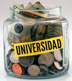 7 maneras de pagar por la universidad (muy efectivas)