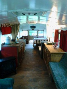 A personal journal as I strive for sustainability and self-sufficiency. Do-it-yourself projects, tiny house design ideas, rustic cabin inspiration, and photos of my own 'tiny house' bus-conversion.
