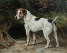 Wright Barker, Punch