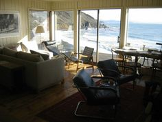 Cottage vacation rental in Muir Beach, CA, USA from VRBO.com! #vacation #rental #travel #vrbo