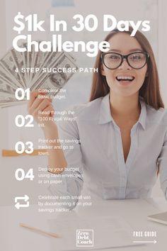 Money Hacks, Money Tips, Money Saving Tips, Ways To Save Money, Make Money Online, How To Make Money, Retirement Savings, Early Retirement, Living On A Budget
