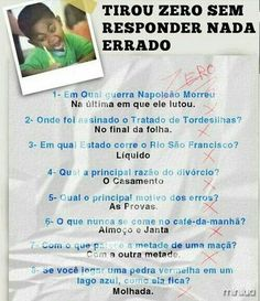 professores acordem está td certo e colocam errado . Top Memes, Best Memes, Relationship Memes, Cringe, I Laughed, Funny Jokes, Hilarious, Funny Pictures, Things To Think About