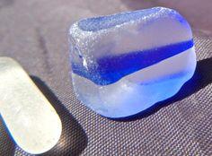 Beach Glass or Sea Glass of Hawaii beach by SeaGlassFromHawaii