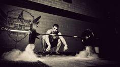 Chalk. CrossFit. WODshop.com