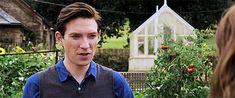 Domhnall Gleeson-Peter Rabbit<< where's his ginger hair :o