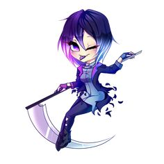 Nix 2 by on DeviantArt Fanart, Serial Killers, Kawaii Anime, Game Art, Wallpaper, Character Art, Halloween Costumes, Cosplay, Deviantart