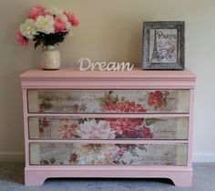 DIY Upcycled Furniture   General Finishes