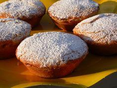 Appunti di cucina di Rimmel: Il pasticciotto alla crema e amarena