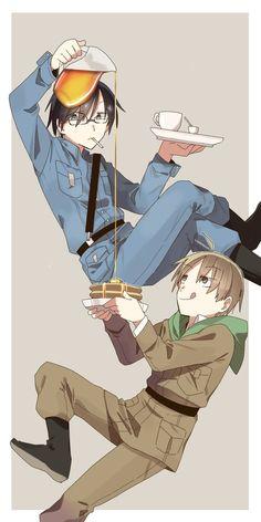 kh908 (@kugy0_khhit) さんの漫画   8作目   ツイコミ(仮) Anime Art, Geek Stuff, Manga, Twitter, Drawings, Fictional Characters, Anime Boys, Girls, Geek Things
